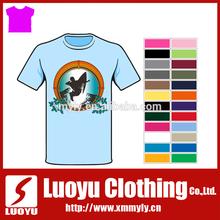 fashion design t shirts manufacturers in china