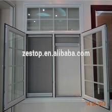 aluminium decorative plastic door window inserts