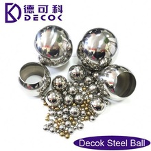 RoHS 0.35 to 200 mm low carbon steel balls stainless steel ball copper ball aluminum ball