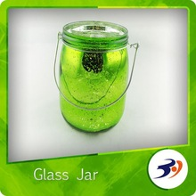 Wholesale Glass Jars Glass Canister Set