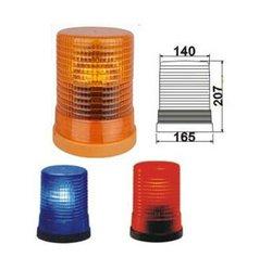 Car Rotating Warning Light/Emergency Vehicles Strobe Lights Magnetic led beacon