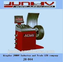 JUNHV mini best quality wheel balancer lowest price JH-B64
