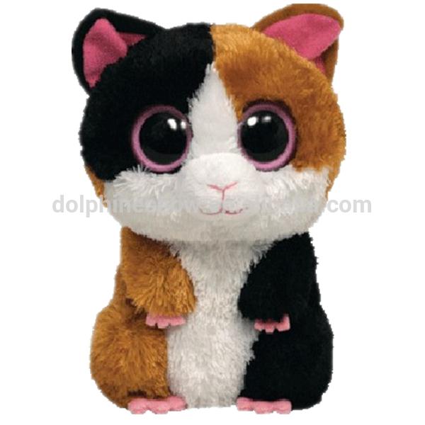 Hamsters With Big Eyes Hot Selling Cute Big Eyes Toy