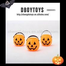 Halloween party toy wholesale pumpkin cheering props for sale EN-71/6P DBH0091