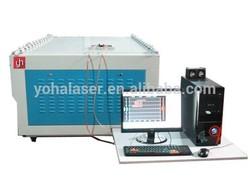 Metal Halide arc lamp Solar Module Testing Machine Four-Line Measurement