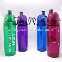 BPA free 500ml drinking water bottle,sport water bottle carrier