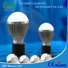 2014 New Style 7W 360 Degree hot sell pir motion sensor led bulb light