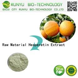 Raw Material Hesperetin Extract