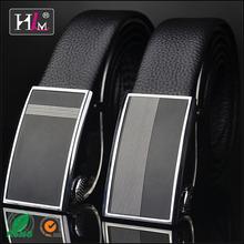 2015 Latest Customer trust factory 2012 fashion men leather belt with CE RoHS LFGB