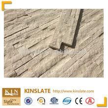 china manufactured stone home depot natural slate stone wall panel