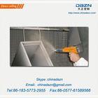 External Anticorrosive concrete coating