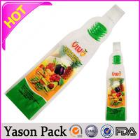 Yason disposable ice bag plastic ice bag for wine plastic water bag 220 liter