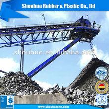 rubber conveyor belt nn