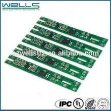hot sale usb flash drive pcb/ FR4 2 layer usb flash drive pcb