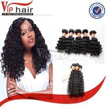 Top Virgin Indian Deep Curly wholesale afro virgin indian kinky curly hair weaving