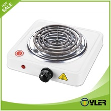 table top electric teppanyaki grill multi plate grill electric range with grill top SX-A12A