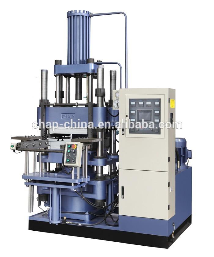 Vacuum Molding Vacuum Compression Molding