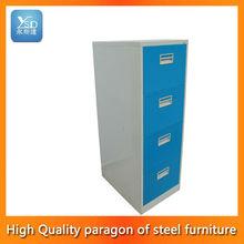 2015 popular removable Modern furniture steel steel locker