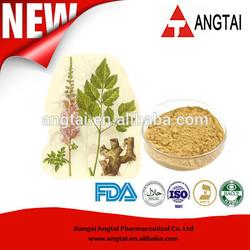 Women Health Black Cohosh Powder Extract Triterpene Glycoside