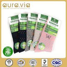 New Arrival Custom Design men's invisible socks