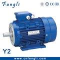 y2 3 fase 55kw iec ac universal jorrando ventilador do motor