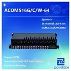 China unique manufacturer Ejoin 16 port 16/64 sim GSM gateway wifi voip phone