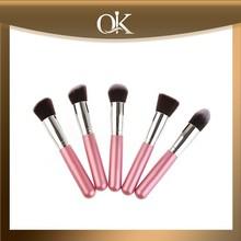 QK wonder handle woman makeup brush