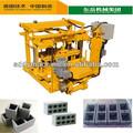 Qt40-3a ladrillo bloque de cemento que hace la máquina preciopequeña máquinas para hacer dinero