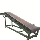 Carrier trough roller for agriculture products transfer made in china