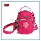 Fashion women nylon messenger and handbags shoulder small bag