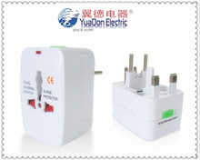 universal travel smart adapter plug/philippines travel adapter