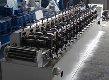 lamination machinery stud& track roller making machines