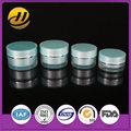 Nuevo producto 2014 populares cuadrados de acrílico de cosméticos de china de cosméticos cremas de embalaje suero verde