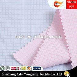 100% cotton stripe bedding fabric
