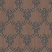 AT64047 home interior decoration sticker arabic wallpaper