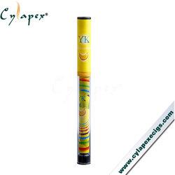 2015 cylapex Electronic Disposable Portable Pens Fruit Flavous Shisha 500 Puffs