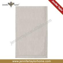 Jennifer Taylor Bed Runner Linen 2562-795-1Bed Runner Embroidered Bed Runner