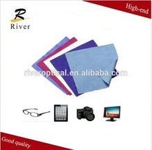 microfiber cleaning cloth for screens,lens - factory price