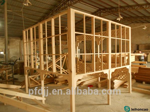 Pas cher carr en bois massif de toit gazebo vendre belv d re id du produit - Gazebo a vendre pas cher ...