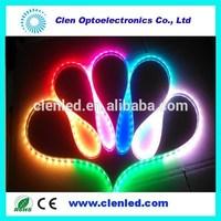 led strip r + g + b + w led strip pixel 32/60/64/144/ led meter 5050 addressable rgb led strip 10/30/32 /60/64/144 APA102 APA1