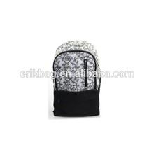 Fashion school backpack for boy