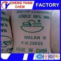 Malan marca el bicarbonato de sodio 99% fórmulas químicas experimentales , fabricante