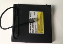 External Super Slim USB 3.0 DVD+RW DVD-ROM CD-RW DVD-RW Read Writer Burner Drive