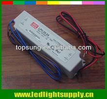 meanwell led lpv-35-24