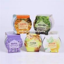deodorant crystal beads/beads air freshener/office air freshener office public use