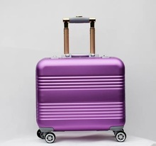 trolley bag/ aluminum case