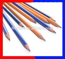 hot sale fluorescent colored pencil