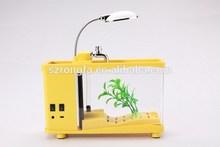 Durable most popular updated mini aquarium light