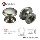 Simple style furniture knob