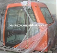 Takeuchi TB125 excavator cabin,excavator cab,operate cab,TB128,TB135,TB140,TB145,TB150
